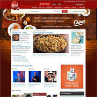 Top 10 online recipe websites 2018 reviews costs features food network image forumfinder Images