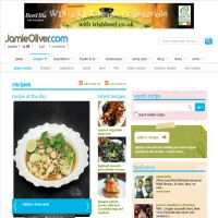Jamie Oliver Recipes image