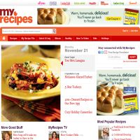 MyRecipes image